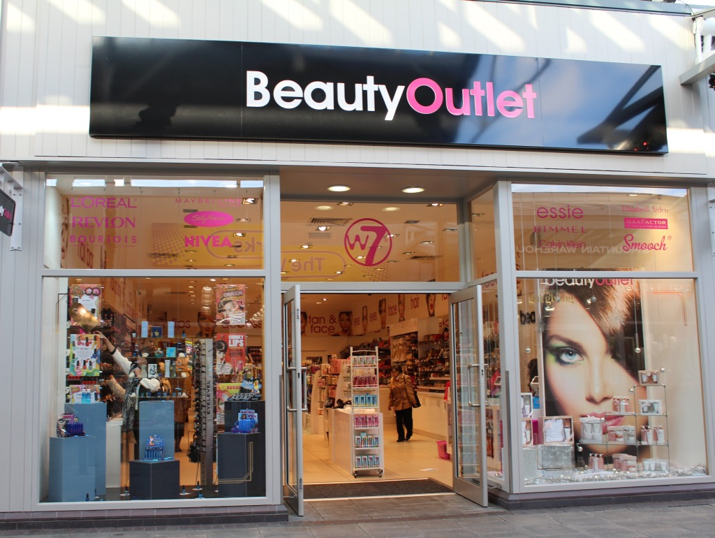 McArthurGlen Bridgend Beauty Outlet