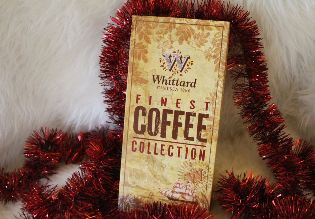 Whittard Coffee Collection