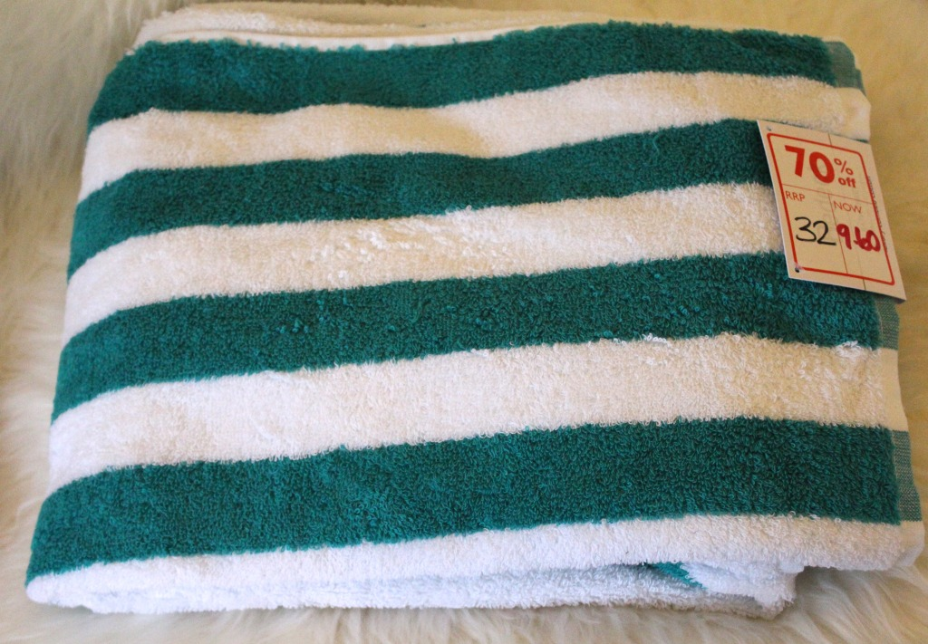 Bedeck Home Towel