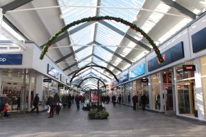 Christmas Gift Shopping at McArthurGlen Bridgend Designer Outlet
